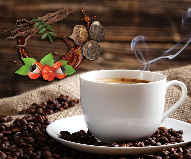 POINT オリジナルコーヒーの特徴